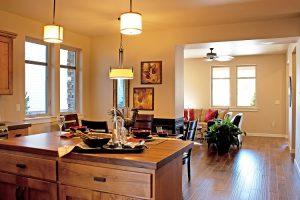 Aranżacja domu lub mieszkania